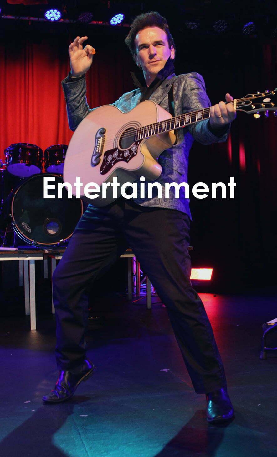 Entertainment Free Live Caloundra RSL Gig Concert Music