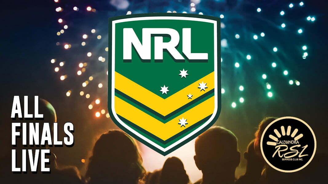 NRL FOOTY FINALS LIVE