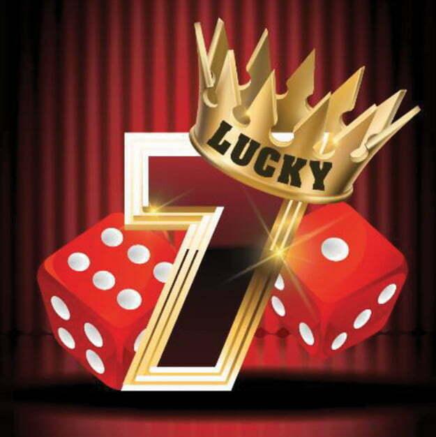 OCT18 - Coastal Rewards Player Elite - Gameshows - Wednesday Lucky 7