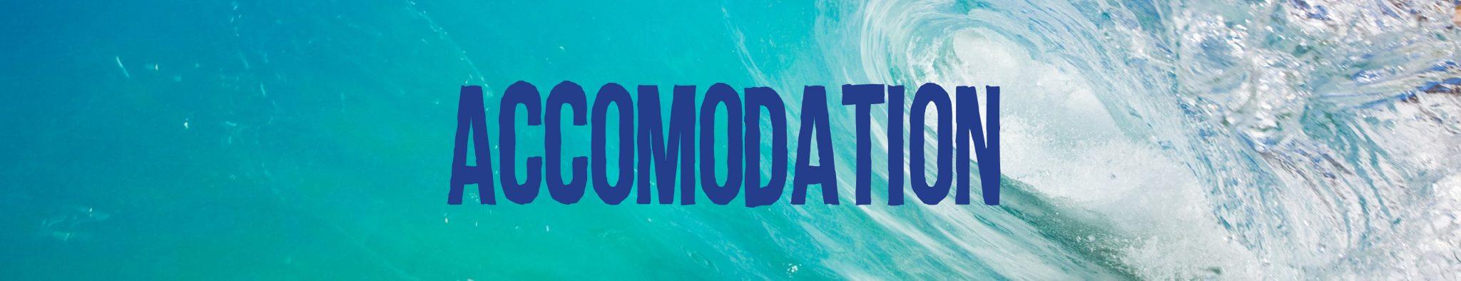 CALOUNDRA ACCOMODATION