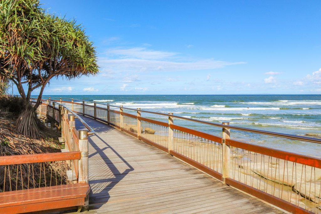 Caloundra Coastal Walk