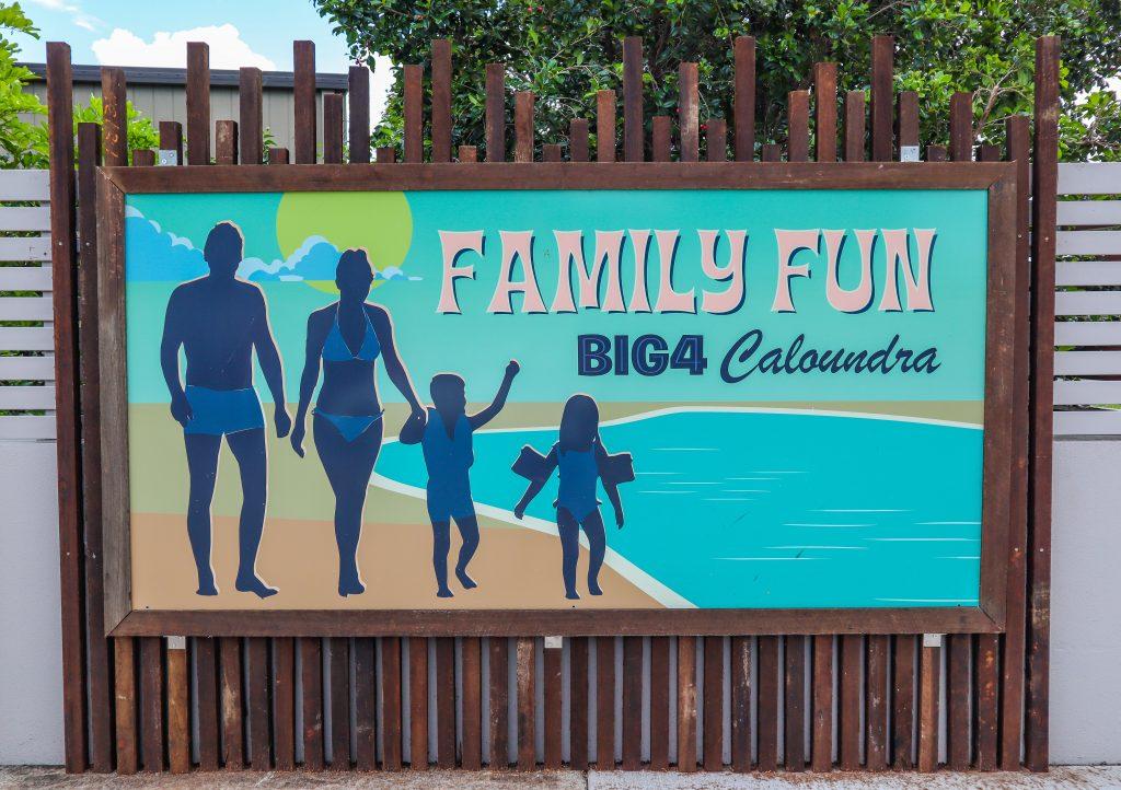 Caloundra Waterfront Holiday