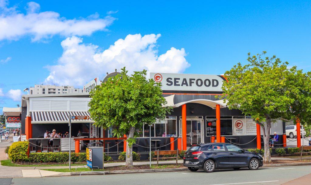 Caloundra Seafood Market