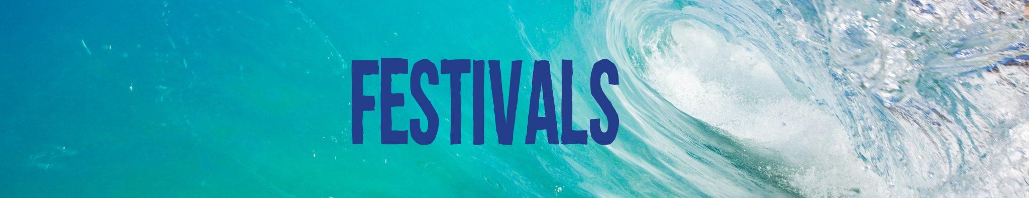 music festivals caloundra